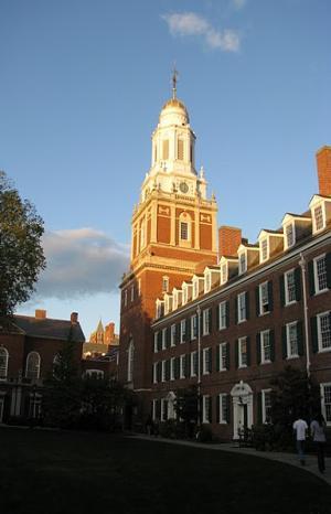 History | Pierson College